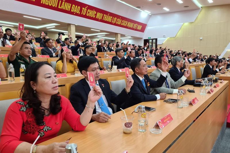 Bình Phước phấn đấu thành tỉnh CN, kết nối kinh tế vùng - ảnh 4