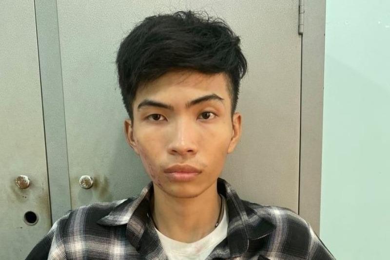 Thiếu nữ 15 tuổi bị bạn trai tạt xăng đốt không qua khỏi - ảnh 1