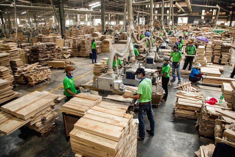Bình Dương phấn đấu thu hút 80.000 doanh nghiệp - ảnh 7