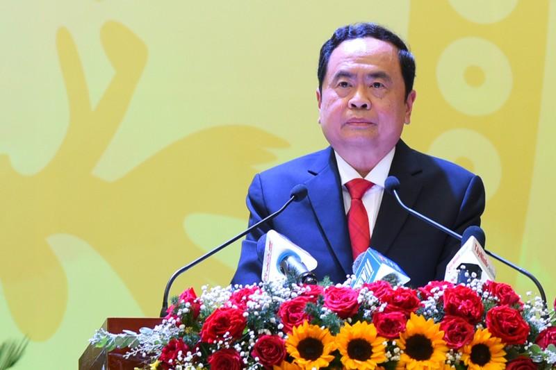Khai mạc Đại hội Đảng bộ tỉnh Tây Ninh lần thứ XI - ảnh 3
