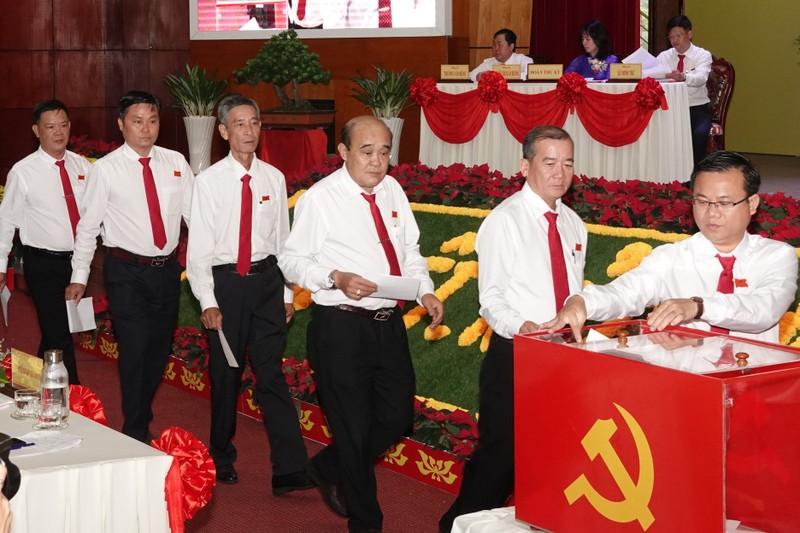 Tây Ninh: Phát triển kinh tế luôn đảm bảo quốc phòng - an ninh - ảnh 3