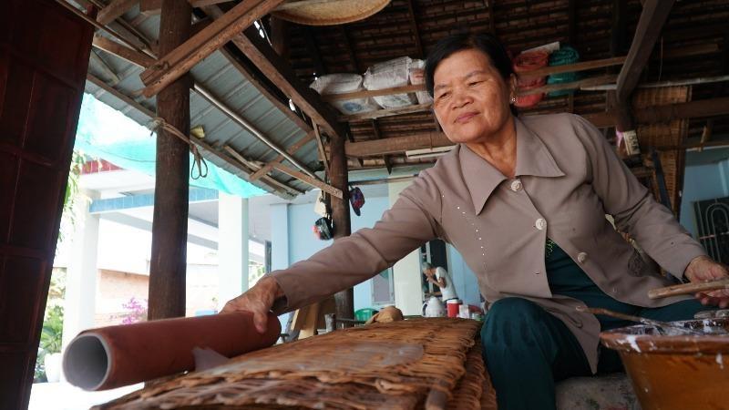 Sắp tổ chức lễ hội bánh tráng phơi sương tại Tây Ninh - ảnh 2