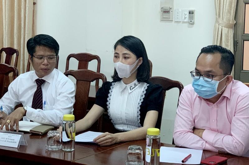 Đang làm việc, Youtuber Thơ Nguyễn xin về vì mệt!  - ảnh 2