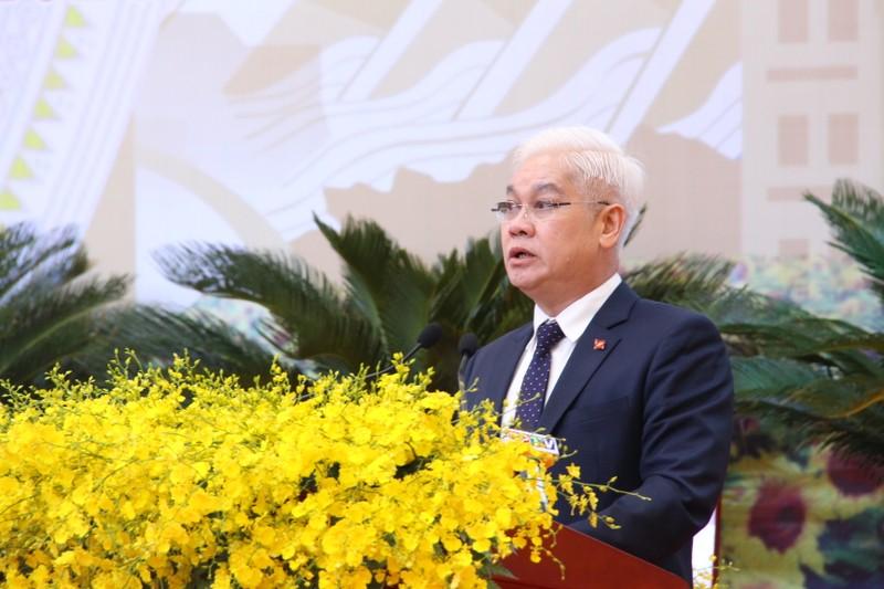 Ông Nguyễn Văn Lợi làm Bí thư Tỉnh ủy Bình Dương - ảnh 2
