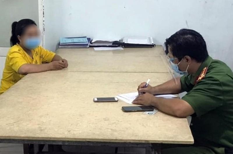 Bình Dương: Phạt người đăng tin lập chốt phòng dịch để xin lì xì - ảnh 2
