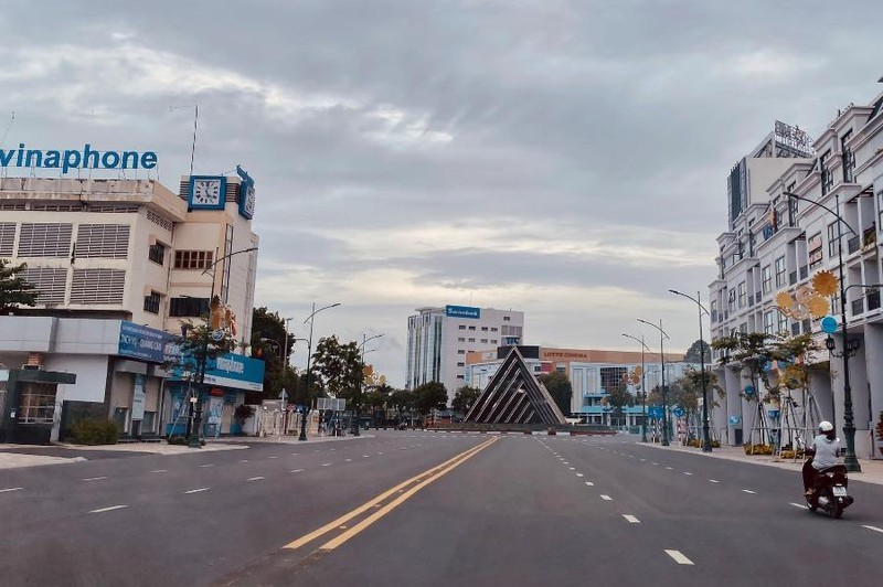 4 nhóm người tại Tây Ninh được ra khỏi nhà sau 18 giờ đến 6 giờ hôm sau - ảnh 1