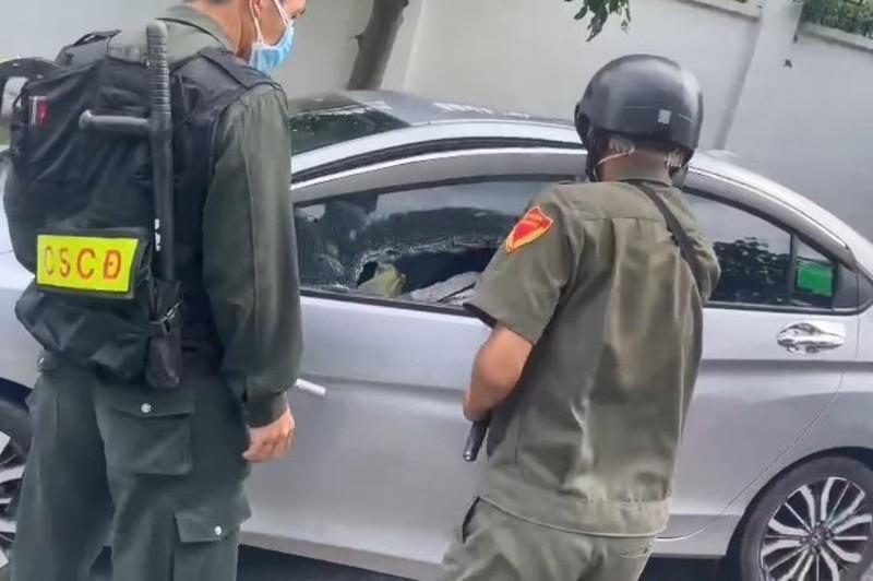 Bình Dương: Trên ô tô của Bí thư thị trấn Lai Uyên có 'thư tuyệt mệnh' - ảnh 1