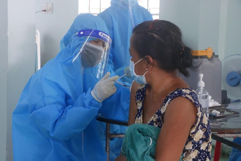 Bình Dương: Thông tin tiêm vaccine cho trẻ em là chưa đúng - ảnh 1