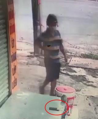 Lẻn vào chốt kiểm dịch ở Bình Dương trộm điện thoại của cán bộ trực - ảnh 1