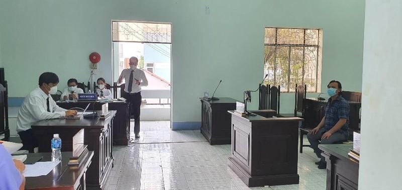Nghị án kéo dài vụ án vu khống mà bị hại là Phó Giám đốc Công an tỉnh  - ảnh 1
