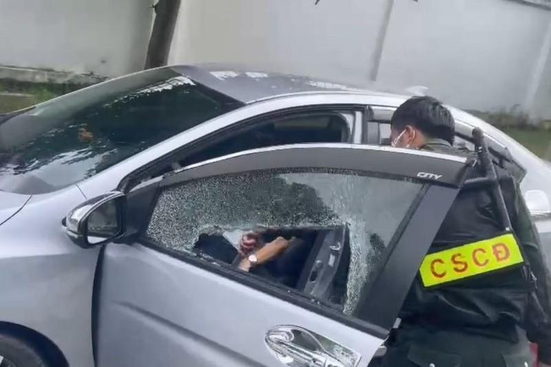 Nguyên nhân Bí thư thị trấn Lai Uyên, tỉnh Bình Dương tử vong trong ô tô  - ảnh 1