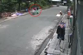 Bình Dương: Trộm cướp hoạt động táo tợn khi trở lại bình thường mới - ảnh 3