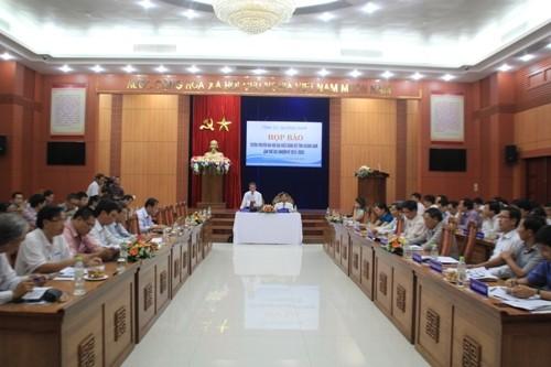 Quảng Nam chính thức có bí thư Tỉnh ủy mới  - ảnh 1