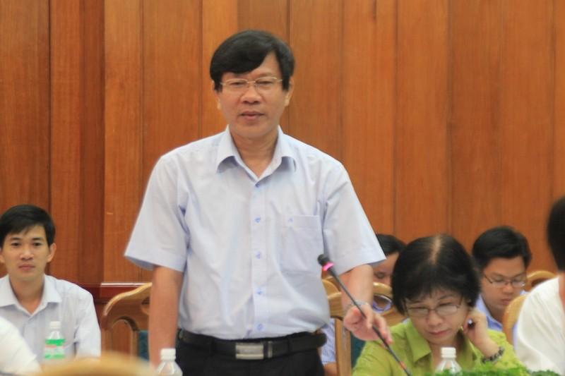 Bí thư Đà Nẵng Nguyễn Xuân Anh: 'Chúng tôi rất nghiêm khắc với cán bộ' - ảnh 2