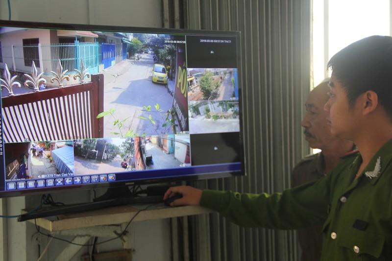 Đà Nẵng: Chi 70 tỉ đồng phủ sóng camera an ninh - ảnh 1