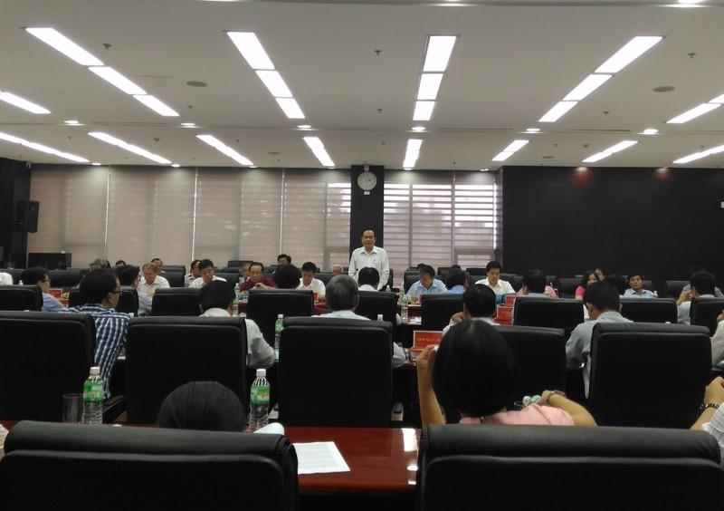 Đà Nẵng dẫn đầu cải cách nhưng không ngừng nỗ lực - ảnh 1