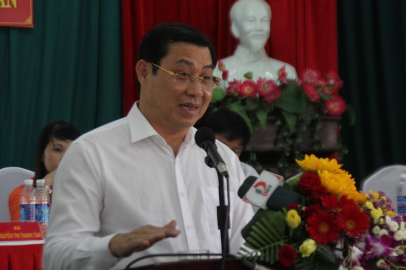 Đà Nẵng kiến nghị Trung ương nhiều vấn đề về ngân sách - ảnh 2