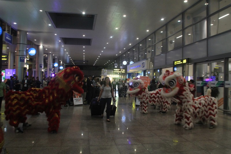 Khai trương đường bay Đà Nẵng- Đài Bắc - ảnh 1