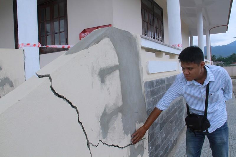 Đà Nẵng: Đưa các nhà thầu bớt xén vào danh sách đen - ảnh 2