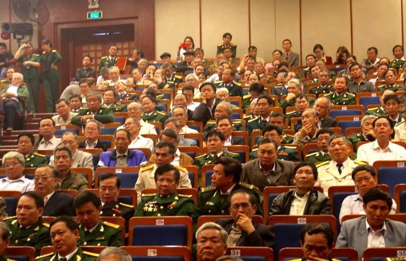 Bí thư Đà Nẵng: Quân đội không thể tự diễn biến - ảnh 1