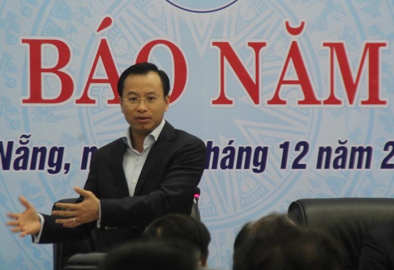 Đà Nẵng: Cấm chúc tết, quà cáp cho lãnh đạo - ảnh 1