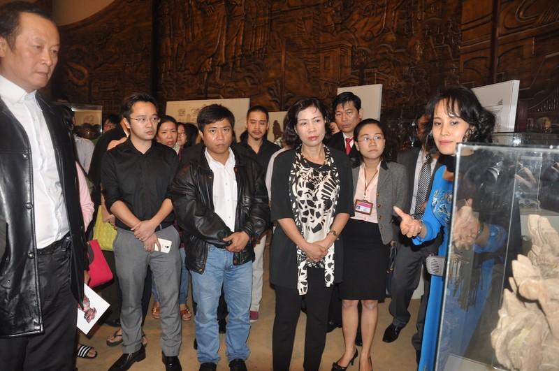 Bảo tàng Đà Nẵng sẽ chuyển qua trụ sở HĐND TP - ảnh 1