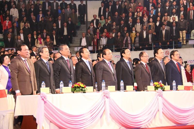 Thủ tướng: Đà Nẵng phải cạnh tranh được với Singapore - ảnh 1