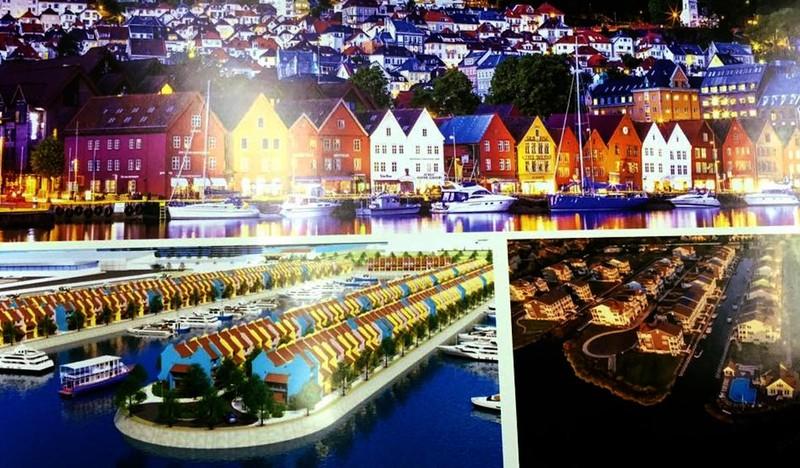 Quy hoạch cảng cá lớn nhất miền Trung ở Đà Nẵng  - ảnh 1