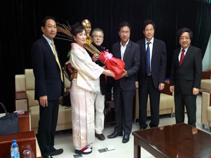 Xác minh khiếu nại của nguyên PGĐ Sở Ngoại vụ Đà Nẵng - ảnh 1