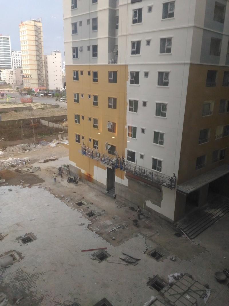 Sai phạm của Mường Thanh tại Đà Nẵng: Công an vào cuộc - ảnh 1