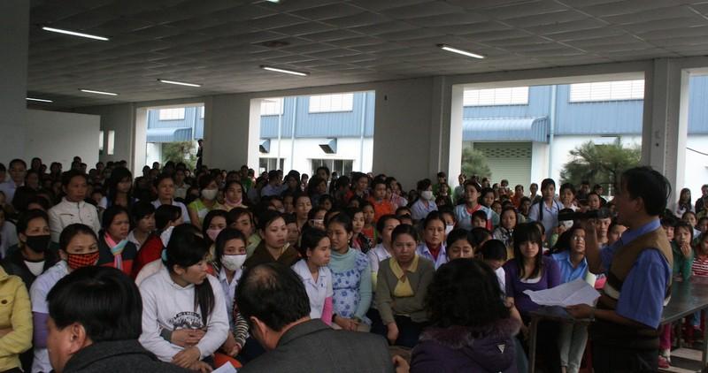 Đà Nẵng kêu gọi xây nhà cho 72.000 công nhân - ảnh 1