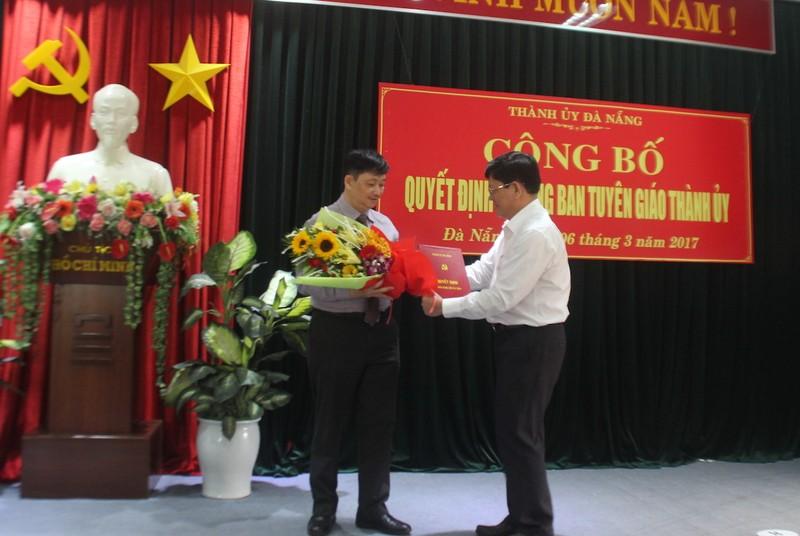Sẽ miễn nhiệm phó chủ tịch đối với ông Đặng Việt Dũng - ảnh 1