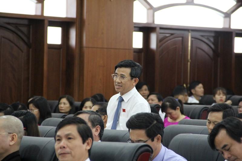 Đà Nẵng: Dự án FDI chủ yếu là nhà hàng, khách sạn... - ảnh 1