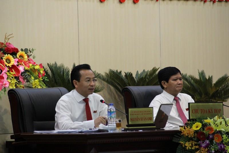 Ông Nguyễn Xuân Anh: Thử làm chủ doanh nghiệp rồi sẽ biết - ảnh 1
