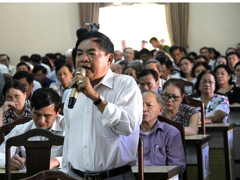 Yêu cầu làm rõ việc mua bán nhà công sản tại Đà Nẵng - ảnh 1