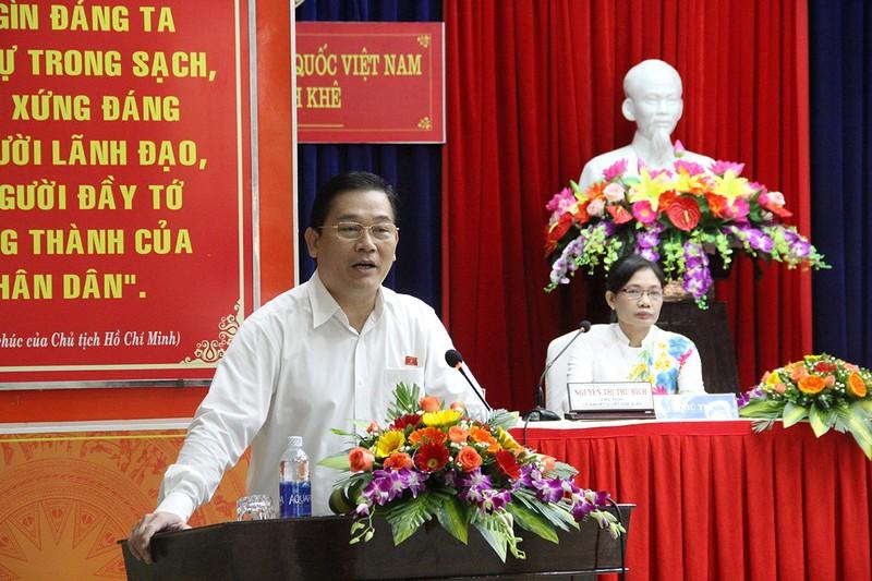 Yêu cầu làm rõ việc mua bán nhà công sản tại Đà Nẵng - ảnh 2