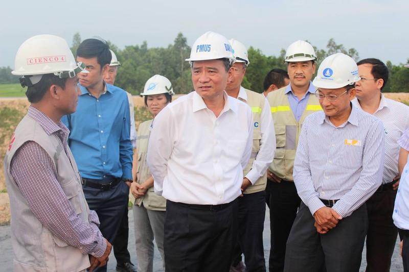 Bộ trưởng Trương Quang Nghĩa làm bí thư Đà Nẵng - ảnh 2