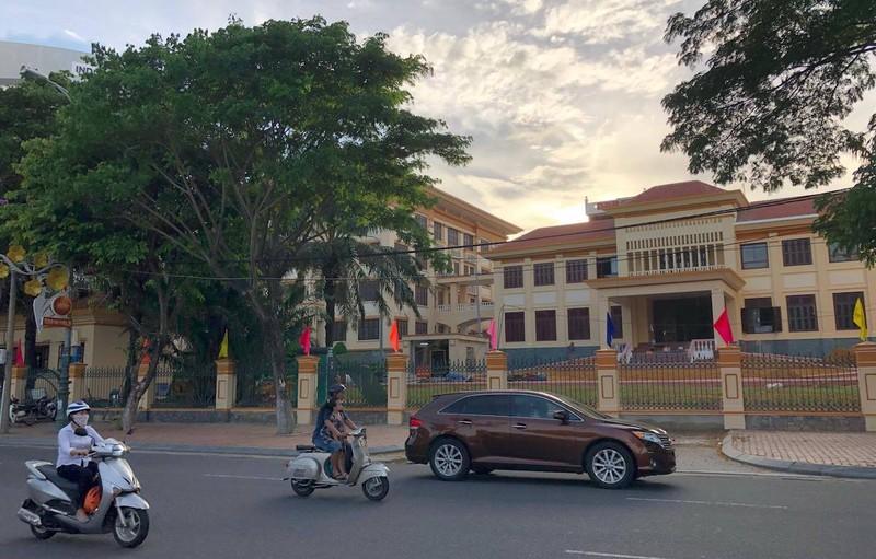 Bộ Chính trị cảnh cáo Ban Thường vụ Thành ủy Đà Nẵng - ảnh 1