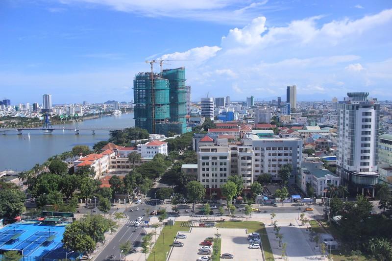 Sắp khai trương Tổng lãnh sự quán Trung Quốc ở Đà Nẵng - ảnh 1