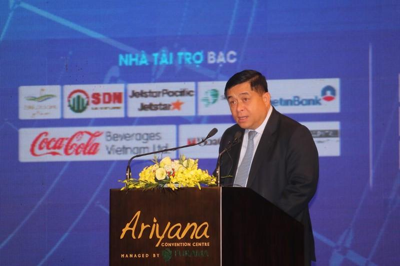 Bộ trưởng Bộ KH&ĐT đưa ra các lời khuyên cho Đà Nẵng - ảnh 1