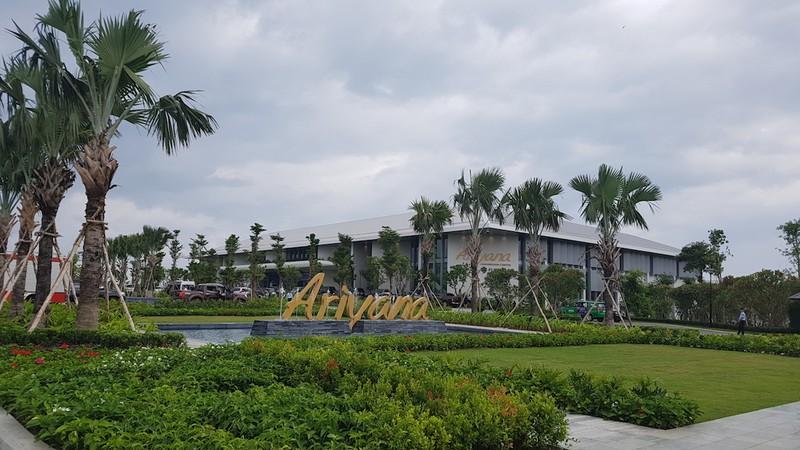 Khánh thành cung hội nghị lớn nhất Việt Nam - ảnh 1