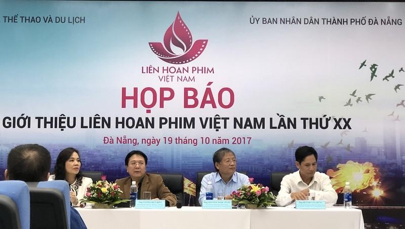 Hãng phim truyện Việt Nam 2 năm không 'đẻ' bộ phim nào - ảnh 1