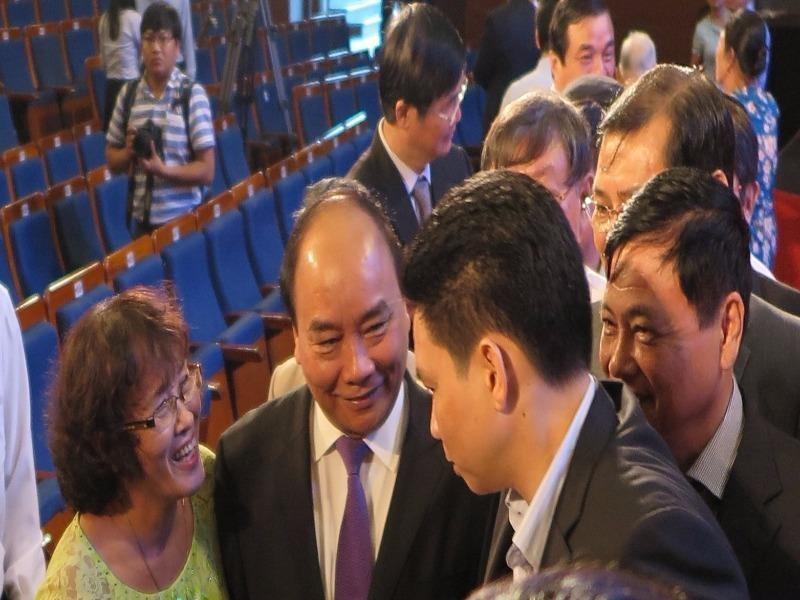 Thủ tướng: Quảng Nam - Đà Nẵng tuy hai mà một - ảnh 1
