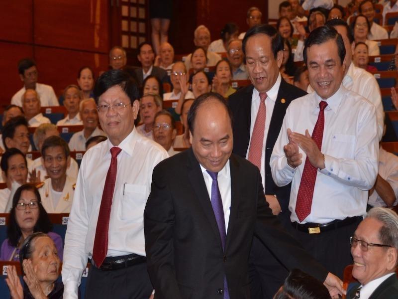 Thủ tướng: Quảng Nam - Đà Nẵng tuy hai mà một - ảnh 2