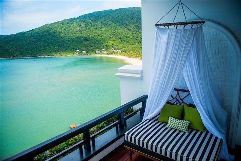 Đà Nẵng có khu nghỉ dưỡng tốp 10 tốt nhất châu Á - ảnh 2