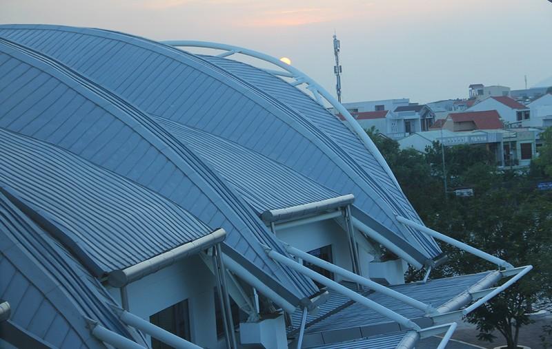 Khánh thành Trung tâm Báo chí quốc tế phục vụ APEC - ảnh 9
