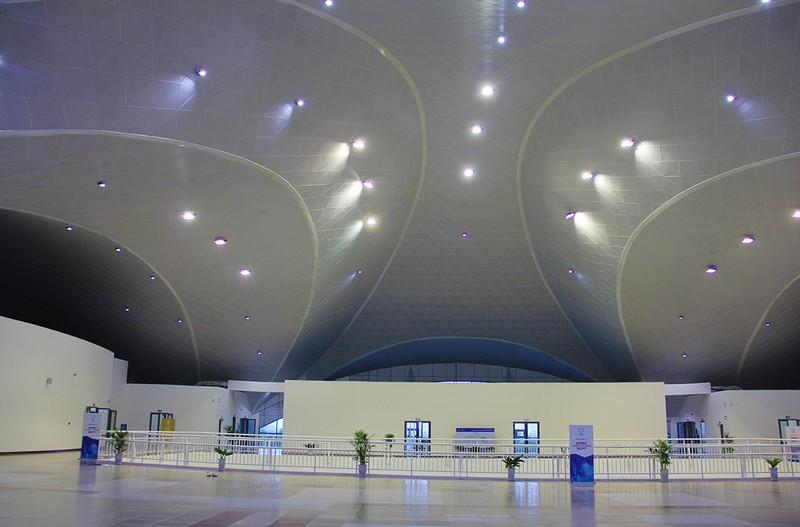 Khánh thành Trung tâm Báo chí quốc tế phục vụ APEC - ảnh 8
