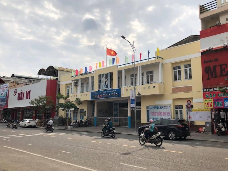 Học sinh Đà Nẵng nghỉ 2 ngày khi diễn ra APEC - ảnh 1