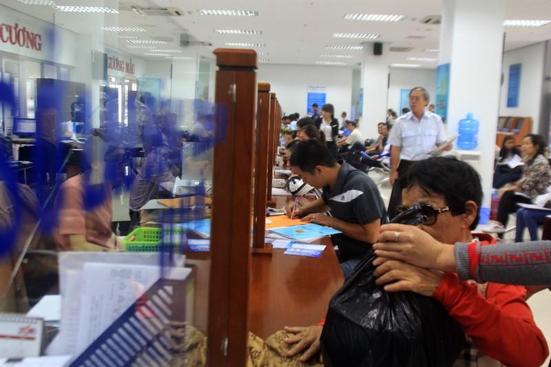 Cán bộ, công chức Đà Nẵng được nghỉ 2 ngày đón APEC - ảnh 2