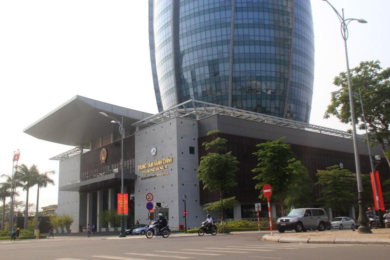 Cán bộ, công chức Đà Nẵng được nghỉ 2 ngày đón APEC - ảnh 1